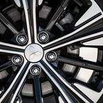 Test: Mitsubishi Eclipse Cross 1,5 MIVEC 2WD Intense+ (foto: Uros Modlic)
