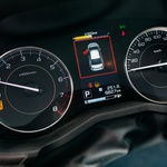 Test: Subaru Impreza 1,6i Style Navi (foto: Saša Kapetanovič)