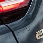 Kratki test: Renault Clio 1.2 TCE I feel Slovenia (foto: Saša Kapetanovič)