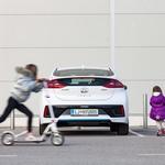 Kratki test: Hyundai Ioniq Premium priključni hibrid (foto: Saša Kapetanovič)