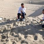 WRC: Si bosta Loeb in Ogier drugo leto spet stala nasproti? (foto: Eric Vargiolu/DPPI)