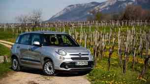 Podaljšani test: Fiat 500L 1.3 Multijet 16V City - Predsodki