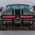 Zgodbe slavnih filmskih avtomobilov: Kaj se je z njimi dogajalo? (foto: Classic Recreations)