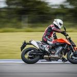 Vozili smo:  zakaj KTM 790 Duke ni najprimernejši za začetnike (foto: Martin Matula, KTM)