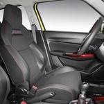 Suzuki Swift Sport : Swift je na dobri poti (foto: Suzuki)
