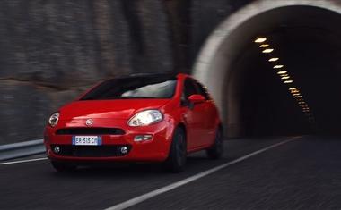 Velike spremembe pri Fiatu, Punto zapušča proizvodnjo