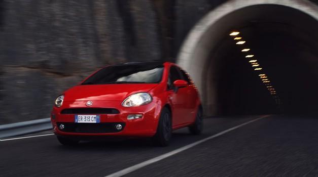 Velike spremembe pri Fiatu, Punto zapušča proizvodnjo (foto: FCA)