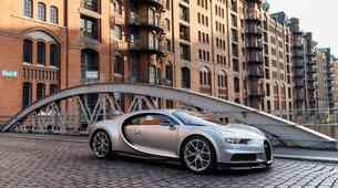 Prihaja nov, cenovno najdostopnejši Bugatti Chiron