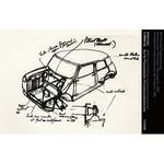 Zgodovina: Mini – mali avtomobil, ki je povzročil revolucijo
