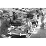 Zgodovina: Mini – mali avtomobil, ki je povzročil revolucijo (foto: BMW)