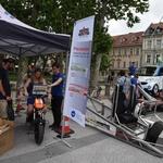Zaključeno je 50. državno tekmovanje 'Kaj veš o prometu?' (foto: AVP)