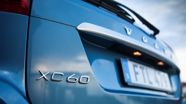 Najpopularnejši Šved, rabljeni Volvo XC60 (2008-2017) (foto: Volvo)