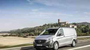 Mercedesu grozi milijardna kazen zaradi goljufij pri testiranjih dizlov
