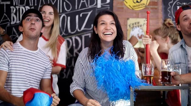 Nagradni natečaj: Zbiramo ideje za nogometno obarvan stand up šov! (foto: Profimedia)