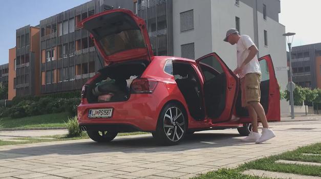 AM interno #36: Je Polo GTI res lahko tudi družinski avtomobil? (foto: Arhiv AM)