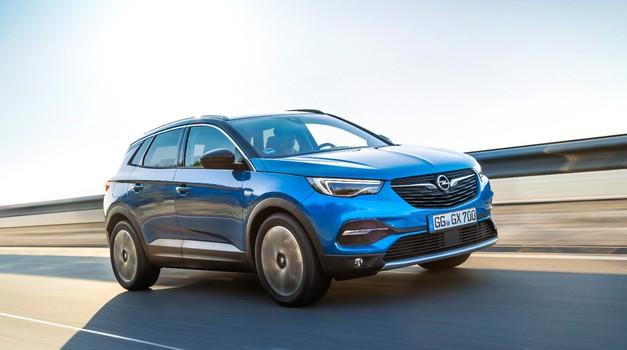 Opel prehiteva okolijske normative (foto: Opel)