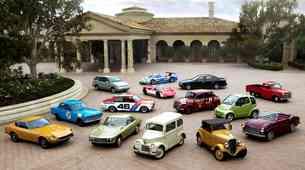 Zgodovina: Nissan – s povezovanjem do globalnega uspeha