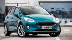 Test: Ford Fiesta 1.0i EcoBoost 74 kW (100 KM) 5V Titanium