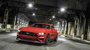 Ford Performance dan na Vranskem na sporedu že prihodnji vikend