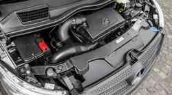 Pri Mercedesu odkritih kar pet naprav za navidezno zmanjševanje škodljivih izpustov