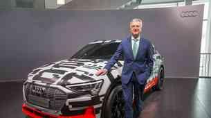 Generalni direktor Audija osumljenec v zadevi Dieselgate