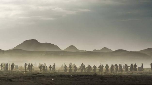 Možnost popravca in poznejši zajtrki: bo Dakar 2019 res najlažji v zgodovini? (foto: Flavien Duhamel/Red Bull Content Pool)