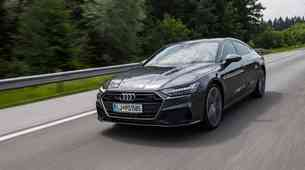 Test: Audi A7 50 TDI quattro