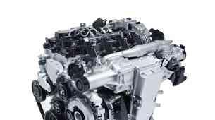 Mazda predstavila novo generacijo bencinskih motorjev SkyActiv-X