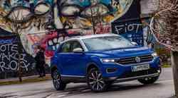 Test: Volkswagen T-Roc 2.0 TDI Style 4Motion