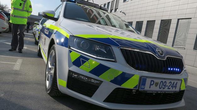 Vozniki previdno, začenja se policijska akcija Hitrost (foto: Arhiv AM)