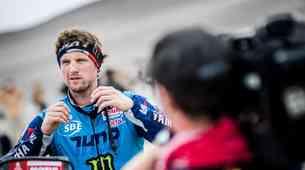 S Tino čez bankino #22: Adrien Van Beveren o favoritih Dakarja 2019 in vikend paketu pri Rossiju