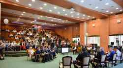 Prvi vrh Autobesta: načrt za trajnostni razvoj Bukarešte