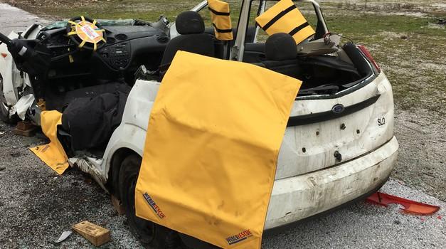 Evropski svet za varnost v prometu Slovenijo uvrstil med varne države (foto: Arhiv AM)