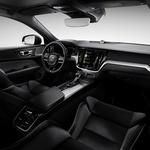 Volvo S60 zaključuje evolucijo in hkrati odpira novo poglavje (foto: Volvo)
