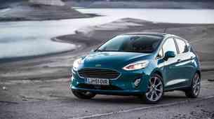 Podaljšani test: Ford Fiesta 1.0 EcoBoost 74 kW (100 KM) 5v Titanium - Kakšne barve je?