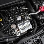 Podaljšani test: Ford Fiesta 1.0 EcoBoost 74 kW (100 KM) 5v Titanium - Kakšne barve je? (foto: Uroš Modlic)