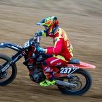 Motokros državno prvenstvo: nova dirka, stari zmagovalci