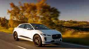 Jaguar in Land Rover pred 15-milijardno investicijo v razvoj električnih atomobilov