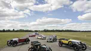 Zgodovina: Vauxhall – starejša Oplova 'podružnica'