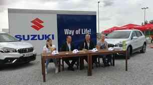 Suzuki in Judo zveza Slovenije skupaj k novim športnim uspehom