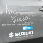 Suzuki in Judo zveza Slovenije skupaj k novim športnim uspehom (foto: Jure Šujica)