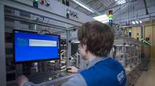 "Hidria odprla novo proizvodno linijo za ""čiste"" dizelske tehnologije"