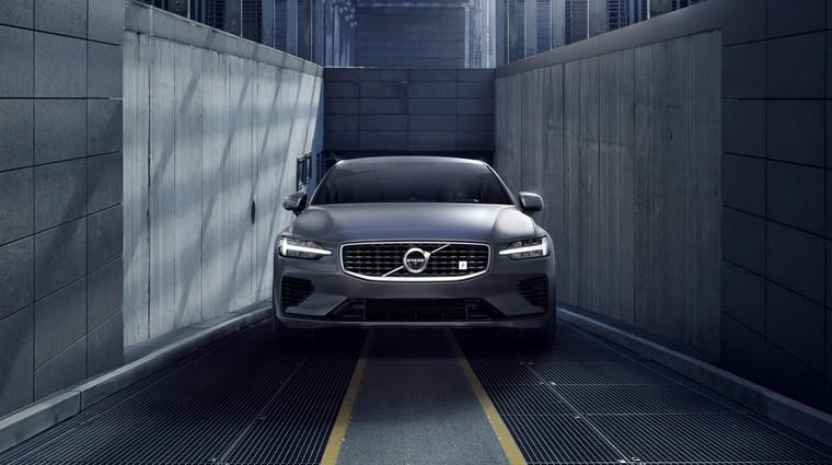 Volvo S60 Polestar razprodan v 39 minutah (foto: Volvo)