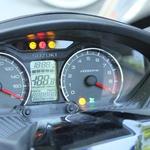 Test: Suzuki Burgman 400 (2018)