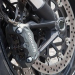 Test: Ducati Monster 821 (foto: Saša Kapetanovič)