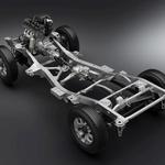 Znane so podrobnosti: Suzuki Jimny bo dostojen naslednik legendarnega predhodnika (foto: Suzuki)