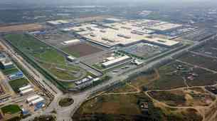 BMW povečuje prisotnost na Kitajskem