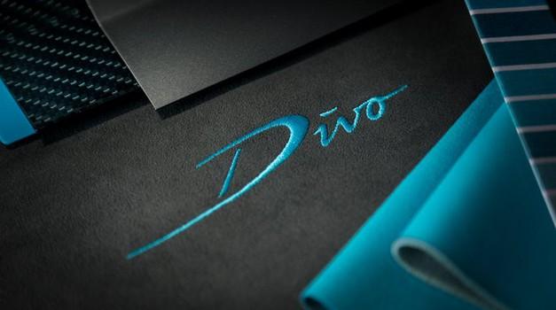Bugatti bo nadgradil Chirona, prihaja Divo (foto: Bugatti)