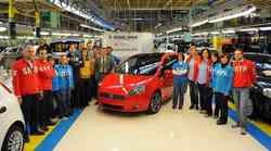 Fiatovi delavci proti prestopu Cristiana Ronalda v Torino
