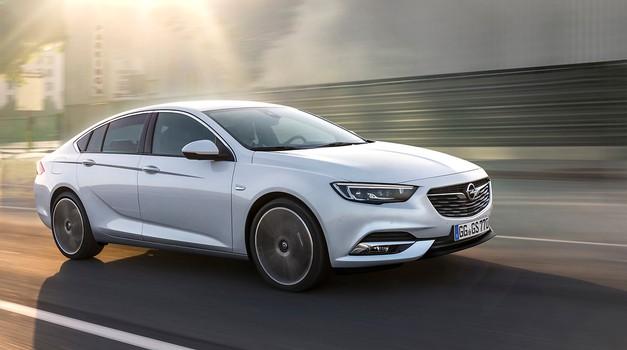 Naprave za prirejanje rezultatov škodljivih izpustov tudi pri Oplu? (foto: Opel)